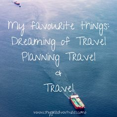 All the things journey ✈️ Zitate Vacation Quotes, Best Travel Quotes, Motivational Quotes, Inspirational Quotes, Journey, Encouragement Quotes, Cute Quotes, Solo Travel, Trip Planning