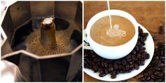 Homemade Coffee Creamer (Dairy Free, No Sugar Added, Paleo) #DeliciouslyOrganic