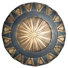 From Rubies Now you can become Wonder Woman! Arm yourself with this 23-inch in diameter shield based off the film Wonder Woman! Complete your costume with this Wonder Woman Movie Wonder Woman Shield!
