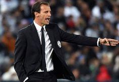 """Juventus, Allegri: """"Juve-Borussia importante per il calcio italiano"""" - http://www.maidirecalcio.com/2015/02/14/juventus-allegri-juve-borussia-importante-per-il-calcio-italiano.html"""