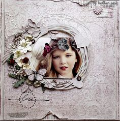 Art and life - Wendy Schultz ~ Scrapbook Pages Scrapbook Designs, Scrapbook Sketches, Scrapbook Page Layouts, Scrapbook Cards, Scrapbook Blog, Baby Scrapbook, Heritage Scrapbooking, Mixed Media Scrapbooking, Scrapbooking Ideas