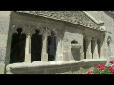 Les enclos paroissiaux, uniquement dans le nord du Finistère...