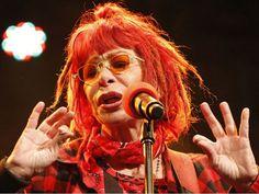 A banda Jardim Suspenso homenageia a cantora Rita Lee, nos palcos do Espaço O Povo de Cultura e Arte. Saiba mais