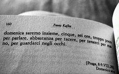 Lettere a Milena - Franz Kafka