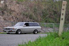 Toyota Mark2 Wagon