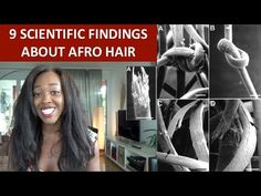 What Does Science Say About Afro Hair And Hair Growth  Read the article here - http://www.blackhairinformation.com/growth/hair-growth/science-say-afro-hair-hair-growth/