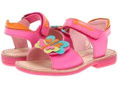 Agatha Ruiz De La Prada Kids 132950 (Toddler/Youth) Fuchsia - 6pm.com