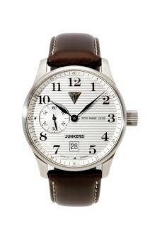 Junkers Iron Annie JU52 6638 kaufen online - http://www.steiner-juwelier.at/Uhren/Junkers-Iron-Annie-JU52-Handaufzug::507.html