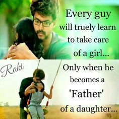 Father And Daughter Love Quotes With Images In Tamil - 34 quotes about fathers daddy in tamil explore all fathers daddy quotes in tamil with pictures page 2 of Make sure to not forget about your mama an. Parents Day Quotes, Father Daughter Love Quotes, Wishes For Daughter, Mothers Love Quotes, Mom And Dad Quotes, Daddy Quotes, Fathers Day Quotes, Family Quotes, Affirmations