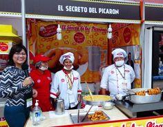 Invita Perú 2015