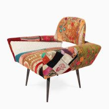 Couture Chair by Bokja