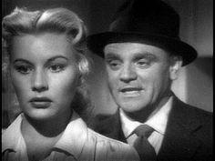 Kiss Tomorrow Goodbye 1950 James Cagney and Barbara Payton