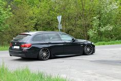Mateusz Polonezz uploaded this image to 'bmw See the album on Photobucket. Wagon Cars, Bmw Wagon, Bmw 5 Touring, Bmw M5 F10, Bmw S, Bmw 5 Series, Station Wagon, Cool Cars, Super Cars