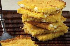 Ζεματούρα – Η τυρόπιτα της τεμπέλας! Cornbread, Ethnic Recipes, Food, Millet Bread, Recipes, Essen, Meals, Yemek, Eten