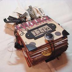 mini book ... looks awesome!!!