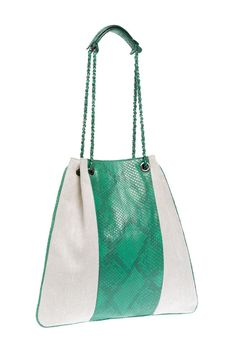 Style.com Accessories Index : spring 2013 : Devi Kroell