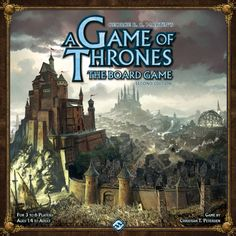 Buy A Game of Thrones the Board gamefor R1,739.00