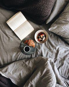 book for breakfast