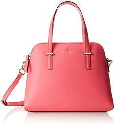 kate spade new york Cedar Street Maise Cross Body Bag, Cabaret Pink, One Size kate spade new york http://www.amazon.com/dp/B00MXQAD9C/ref=cm_sw_r_pi_dp_kRe-vb19YXS99