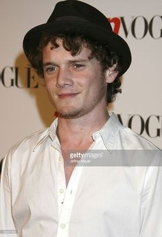 Anton Yelchin arrives at the Teen Vogue Young Hollywood Party at the Los Angeles County Museum Of Art on September 18, 2008 in Los Angeles , California.