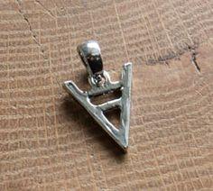 Symbol Welesa - słowiański talizman. • Ezobazar