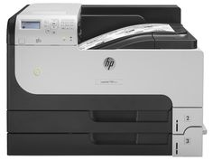HP LaserJet 700 Laser Printer - Monochrome - 1200 x 1200 dpi Print - Plain Paper Print - Desktop - 41 ppm Mono Print - 600 sheets Standard Input Capacity - 100000 pages per month - Manual Duplex Print - LCD - Ethernet - USB, Multi Kodak Printer, Hp Printer, Printer Scanner, Laser Printer, Inkjet Printer, Zebra Printer, Fast Print, Display Lcd, Printer Cartridge