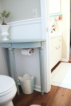 Die folgenden 10 Ideen sind genial, einfach und helfen, mehr Ordnung, Platz und Eleganz in die Wohnung zu bringen.