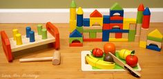 Love, Mrs. Mommy: The Cubbie Lee Toy Company Has Quality and Educati...