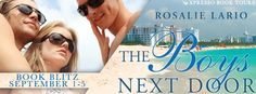 Renee Entress's Blog: [Book Blitz] The Boys Next Door by Rosalie Lario http://reneeentress.blogspot.com/2014/09/book-blitz-boys-next-door-by-rosalie.html