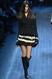 john galliano for christian dior 2005 spring - Google Search