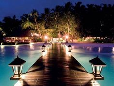 $ 582/Night #Angsana Ihuru - #Beachfront #villas on #Ihuru Island in #NorthMale #Atoll, #Maldives http://VIPsAccess.com/luxury-hotels-maldives.html
