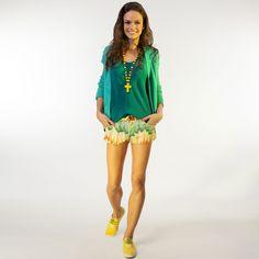 Compre moda com conteúdo www.oqvestir.com.br #Fashion #Winter  #Lookdodia #Shop