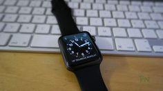 Apple Wacht Meine Erfahrungen mit der Smartwatch von Apple http://www.pokipsie.ch/kolumne/apple-wacht-meine-erfahrungen-mit-der-smartwatch-von-apple/