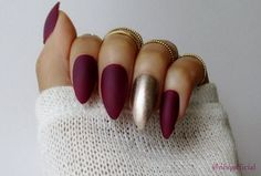 Simple But Artistic Nail Art Collections To Inspire You