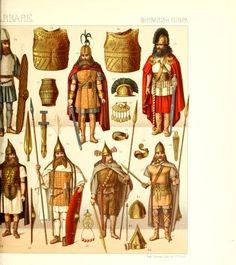 BÁRBAROS Fantasy Book Series, Fantasy Books, Fantasy Characters, University Of Pittsburgh, German Language, Historical Costume, Ancient Civilizations, Puppets, Greek