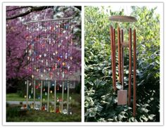 Adorable DIY Wind Chimes You Can Make