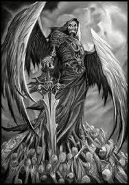 Image result for reaper tattoos