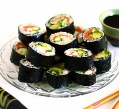 June 18 – International Sushi Day