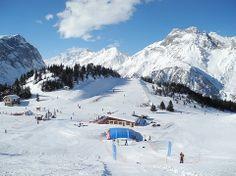 Animations-évènements de Pralognan-la -Vanoise | Fete du ski