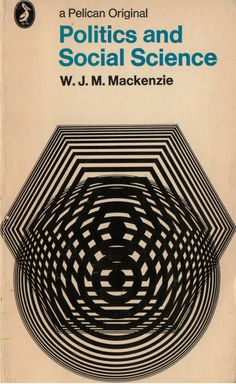 by Keith Potts 1969  Pelican Cover design