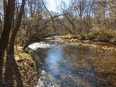 Getaway Hikes: Gillis Falls Park, Mt. Airy, MD-Woodbine,MD