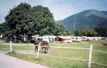 Bludenz, bauernhof, Camping am Auhof, Vorarlberg, 20,10euro
