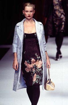 Dolce & Gabbana Fall 1996 RTW