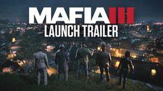 Mafia III  Revenge  Official Launch Trailer https://www.youtube.com/watch?v=TNiHOpHbCzM