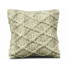 Benjamin Wool Cushion Norden Home Colour: Ivory Cushion Pads, Cushion Covers, Scatter Cushions, Throw Pillows, Hazelwood Home, Home Additions, Bird Feathers, Bunt, Velvet