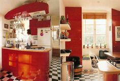 Small Kitchen Remodeling Ideas | Small Kitchen Ideas
