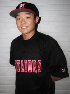 Brian Cho #0 Photo courtesy of Grecia Lopez
