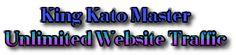 Kingkatomaster.com | Get Unlimited Website Traffic!