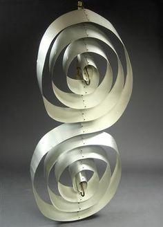 Poul Henningsen. Large wall lamp