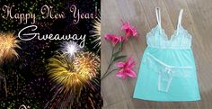 Free Giveaway: A robe, 2  chemises, pyjama set, bralette set, cami set, knicker set! Available Worldwide!   Enter Here: http://www.giveawaytab.com/mob.php?pageid=161975193963894